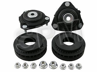 Front Left and Right Suspension Top Strut Mountings with Bearings Pair RP6153KP