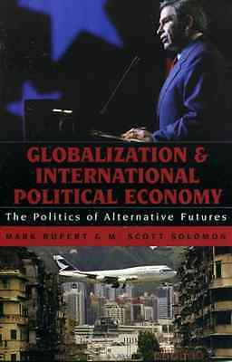 Globalization and International Political Economy: The  - Paperback NEW Solomon,