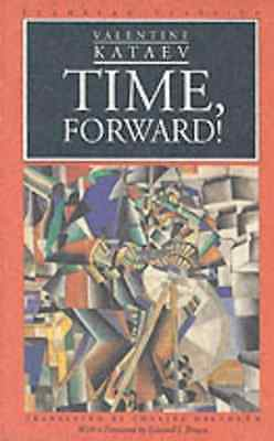 Time, Forward! (European Classics) - Paperback NEW Malamuth, Valen 1995-12-31
