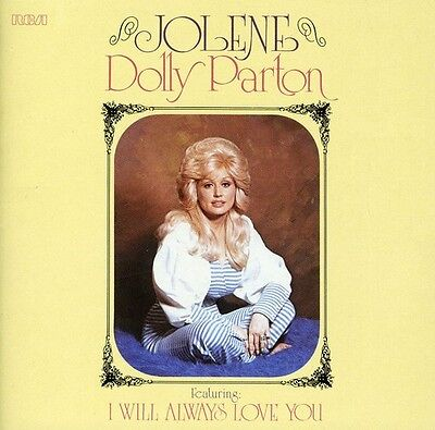 Dolly Parton - Jolene [New CD]