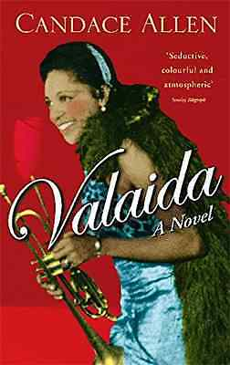 Valaida - Allen, Candace NEW Paperback 5 May 2005