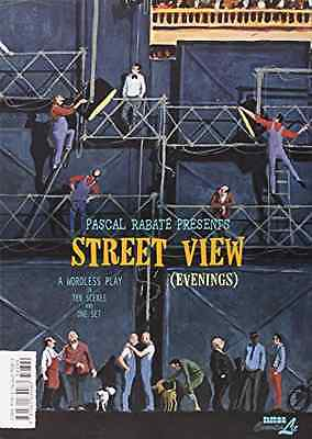 Street View - Hardcover NEW Pascal Rabate ( 2014-11-20