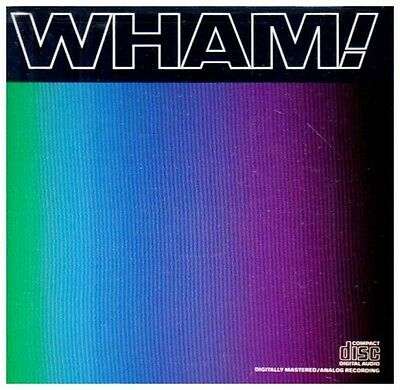 Wham! - Music from the Edge of Heaven [New CD]