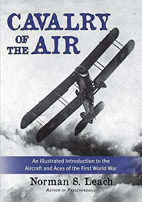 Cavalry of the Air by Leach, Norman S. | Paperback Book | 9781459723320 | NEW