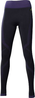 Asics Muscle Compression Ladies Long Running Tights