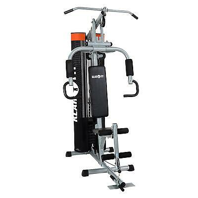 Appareil Musculation Complet Multifonction Station Fitness Training Extensions
