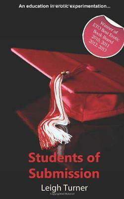 Students of Submission, Turner, Leigh | Paperback Book | 9781908766298 | NEW