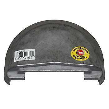 6028M - Anode, Horseshoe Replaces OEM 984513