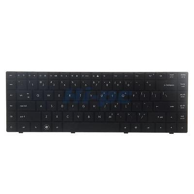 Genuine for HP Keyboard for HP 620 Compaq 620 CQ620 Series US Black