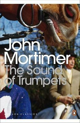 The Sound of Trumpets (Penguin Modern Classics) (Paperback), Mort. 9780141193403