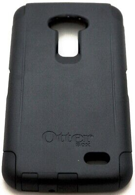 NEW Otterbox LG G Flex Black Commuter Series Case Smart Phone Protection cover