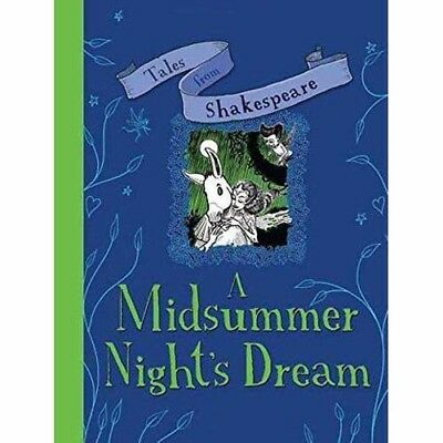 A Tales from Shakespeare: A Midsummer Night's Dream