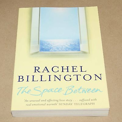 The Space Between   by Rachel Billington