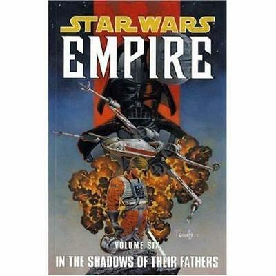 Star Wars Empire Vol 6 - In the Shadows of Their Fathers