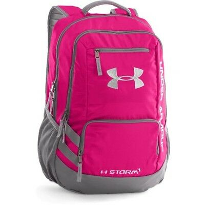 Under Armour Hustle Bakpack II 1263964