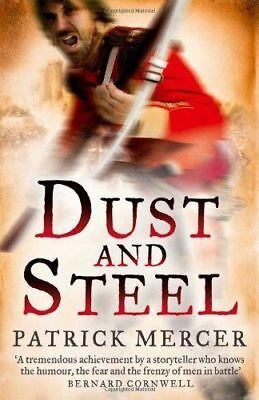 Dust and Steel by Patrick Mercer  (Military / historical)