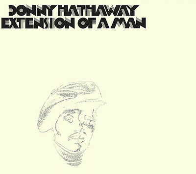 Donny Hathaway - Extension Of A Man [Vinyl New]