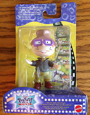 Rugrats The Movie: Chuckie Collectable Figure