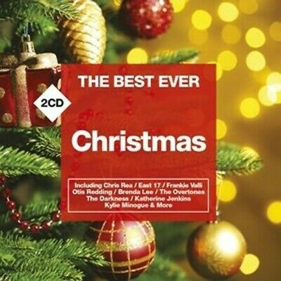 Various Artists - Best Ever Christmas [New CD] UK - Import