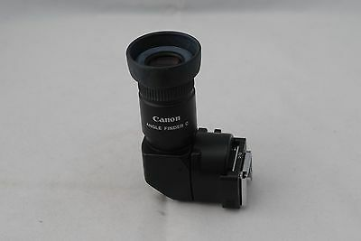 Canon Angle Finder C In Excellent+ Condition