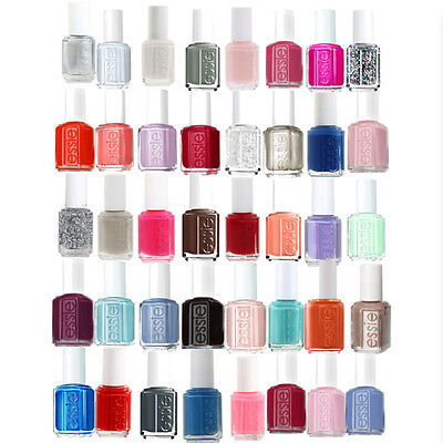 Essie Nail Polish 0.46oz *Choose any 1 color* 859-930