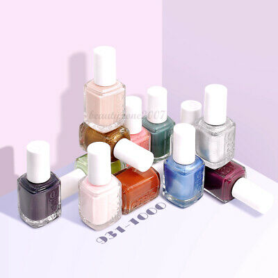 Essie Nail Polish 0.46oz *Choose any 1 color* 931 - 1000