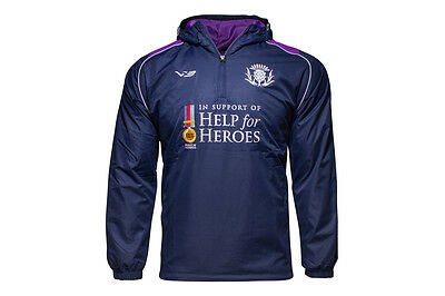 VX-3 Help for Heroes Scotland 2016/17 Rugby Jacket
