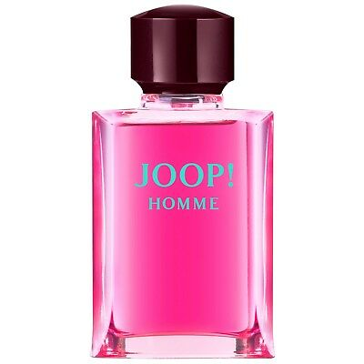 NEW Joop! Homme EDT Spray 125ml Fragrance FREE P&P