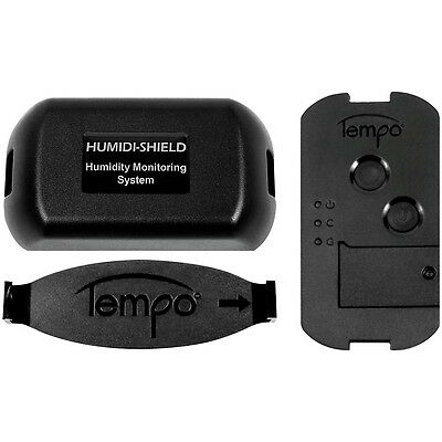 Tempo GPS Tracking System for Instruments and Gear LN
