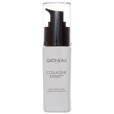 New Gatineau Melatogenine Collagene Expert Ultimate Smoothing Serum 30ml