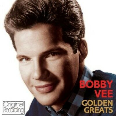 Bobby Vee - Golden Greats [New CD]