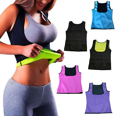 Women Underbust Corset Waist Trainer Body Shaper Control Cincher Tummy Training