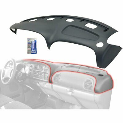 New Dash Cover Dodge Ram 1500 Truck 2500 3500 1998-2002