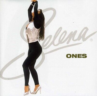 Selena - Ones [New CD]