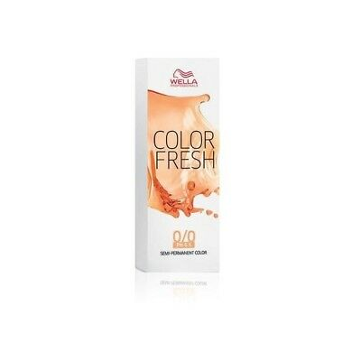 Color Fresh 5/07 Chatain Clair Naturel Marron 75 ML