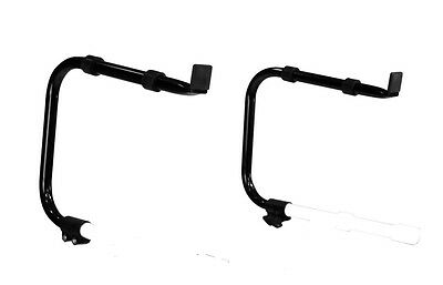 Ultimate Support IQ-200 2nd Tier for IQ1000-2000 Keyboard Stands (OPENED BOX)