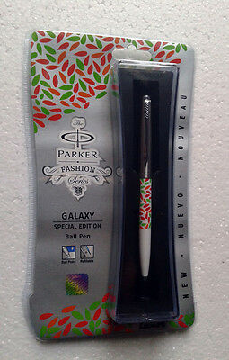 PARKER Ball Pen * Galaxy Special Edition: Springs * FREE SHIPPING