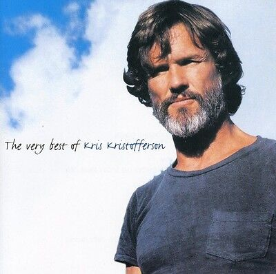 Kris Kristofferson - Very Best of Kris Kristofferson [New CD]