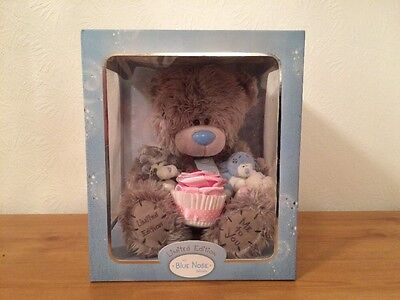 Me To You Tatty Teddy With Blue Nose Friends Limited Edition