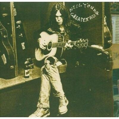 Neil Young - Greatest Hits [New CD]