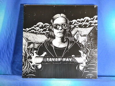 Fever Ray -  Fever Ray, LP, neu/OVP    The Knife