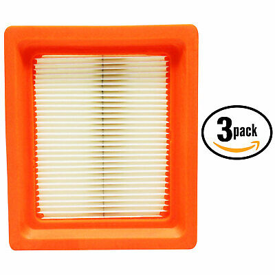 4x Lawnmower Air Filter for Mtd 951 10298 Kohler XT173-0323 450 series 650