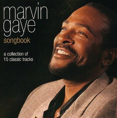 Marvin Gaye - Songbook [New CD]