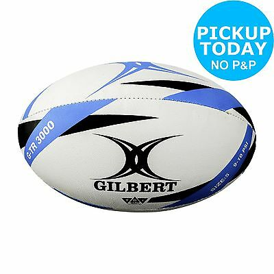 Gilbert G-TR3000 Training Rugby Ball. From the Official Argos Shop on ebay