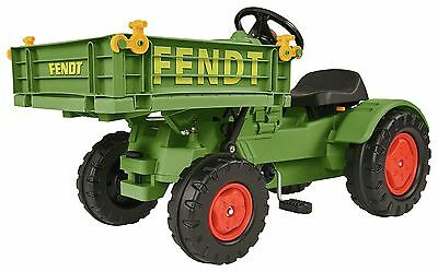 Smoby Fendt Tool Carrier. From the Official Argos Shop on ebay