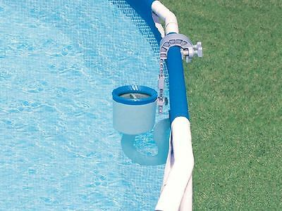 Intex Skimmer Oberflächenskimmer Quick up Easy Set Pool