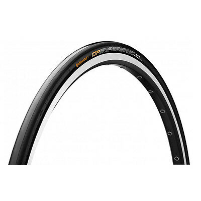 Grand Prix Supersonic 700 X 23 black-black