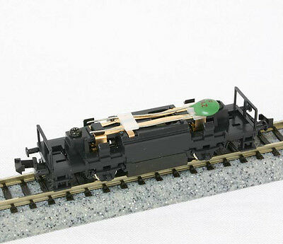 Kato 11-104 - N Gauge (009) Powered Chassis For Pocket Line Passengers - T48Post
