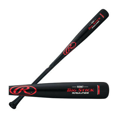 "Rawlings Excellence REBM7-34 34"" Wood Baseball Bat"