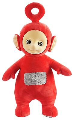 Teletubbies Tickle and Giggle Po Soft Toy. From the Official Argos Shop on ebay